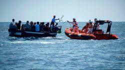 BLOG - Le défi migratoire au Maroc, terre d'accueil, de transit et de