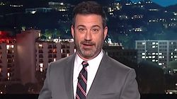 Jimmy Kimmel's Shocking Plan To End Shutdown Is Just What America