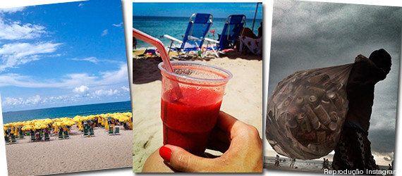 Top 10 jeitinhos brasileiros de curtir a praia (Ah, o