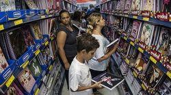 Vale a pena a pesquisa: preços de materiais escolares podem variar até