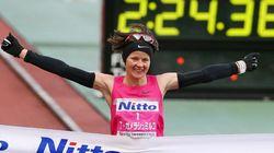 A maratona tem 42.198 m por causa de... Martha Dallari