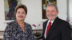De volta às raízes: Lula retoma look