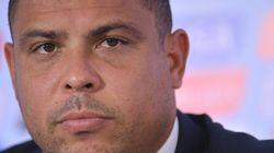 Fenômeno político? Ronaldo pode se tornar presidente da