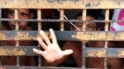 O horror, o horror: prisões do Brasil são expostas em relatório de