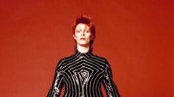 Saiba tudo sobre a exposição de David Bowie no