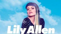 ASSISTA: Lily Allen apresenta vídeo