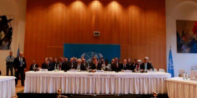 Oposição síria: com Assad não há