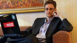 Edward Snowden agora é candidato. Adivinhe a qual