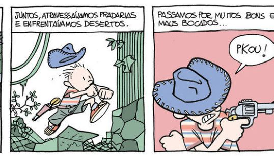 HQ do Laerte no @BrasilPost: