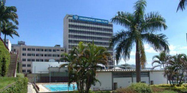 Transferência assistida aumenta tensão de universitários do Rio de