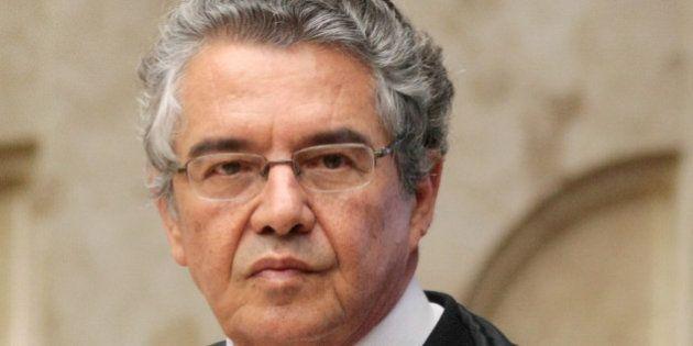 Marco Aurélio Mello, presidente do TSE: 'Horizonte nas eleições pode ser