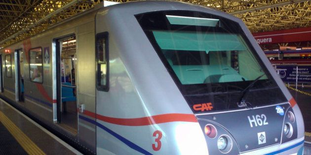 Greve no metrô em SP: sindicato adia