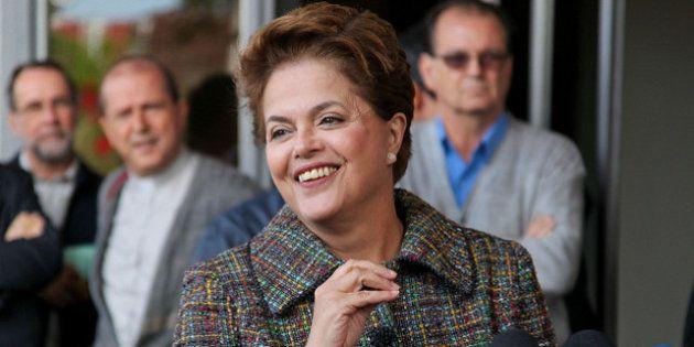 Dilma anuncia mais investimentos em Cuba e agradece Mais