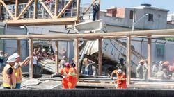 Empresa dona de caminhão que derrubou passarela no RJ promete