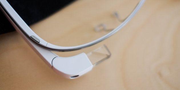 Google Glass apresenta novidades às vésperas de