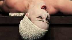 Fotos de Klaus Mitteldorf de 'Toda Nudez Será Castigada', do