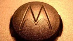 Motorola muda de dono mais uma