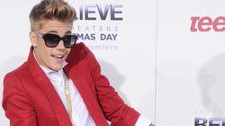 Justin Bieber expulso dos Estados