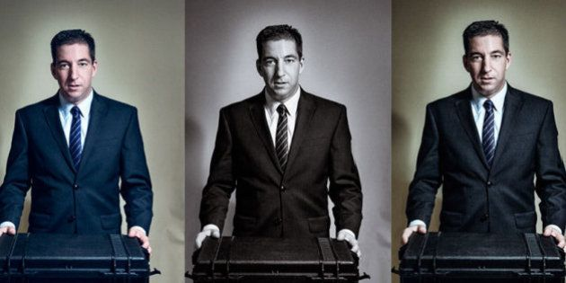 Glenn Greenwald: 'O Brasil tem que conceder asilo a