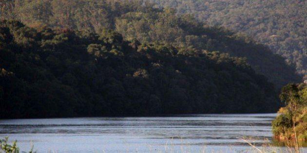 Sistema que abastece SP tem menor nível de água em 10