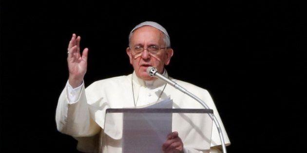Papa tenta ajudar San Lorenzo, time