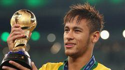 Pai de Neymar só vai mostrar contratos se Justiça