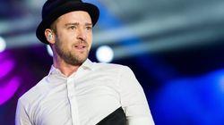 33 razões pelas quais Justin Timberlake está de