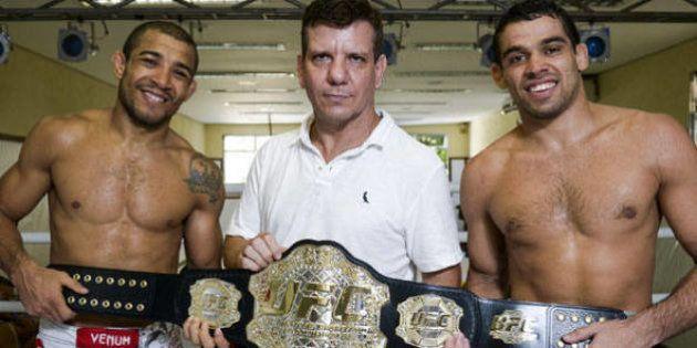UFC 169: como assistir às lutas de Renan Barão e José