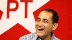 Condenado, João Paulo Cunha peita presidente do STF: 'o senhor não pode