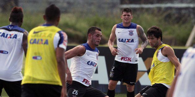 Corinthians contrata seguranças após invasão ao