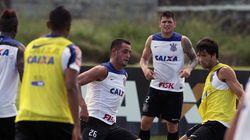 Medo no CT: Corinthians contrata seguranças para