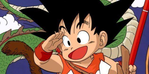 Dragon Ball: nome da mãe de Goku é revelado depois de 30