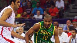 Seleção brasileira de basquete cai em grupo difícil no