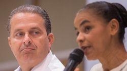 Valendo... Campos e Marina se acertam rumo ao Palácio do