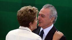 PMDB engrossa o tom com Dilma e quer mais espaço na