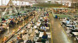 Produção industrial no Brasil tem crescimento tímido em