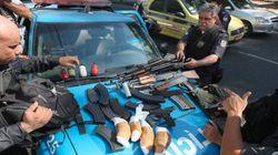 Tiroteio em favela do Rio deixa mortos e