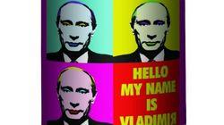 1ª cerveja-protesto do mundo é contra Putin: