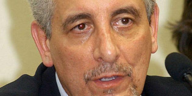Mensalão: Henrique Pizzolato é preso na