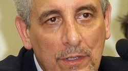 Pizzolato foi preso na Itália com passaporte de irmão morto em