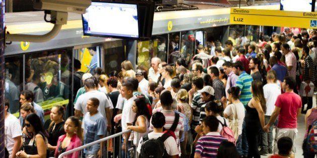 Caos no metrô de São Paulo: funcionários dizem que já haviam alertado sobre falhas no
