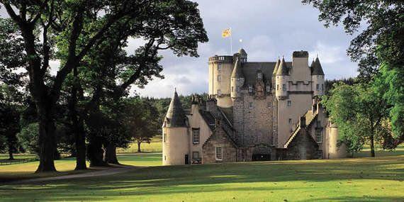 Turismo em 2014: que tal a Escócia?