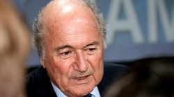 Blatter não quer sair da Fifa tão