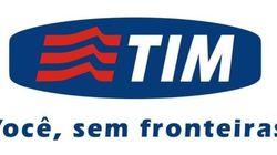 Tim você sem fronteiras...