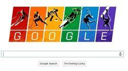 Google arrasa em doodle gay sobre jogos de