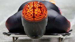 VEJA: Os capacetes mais estilosos dos Jogos de
