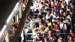 A culpa pelo problema do metrô é clara: Governo do Estado de