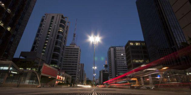 100 ideias para mudar São Paulo antes da cidade