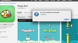 Adeus, Flappy