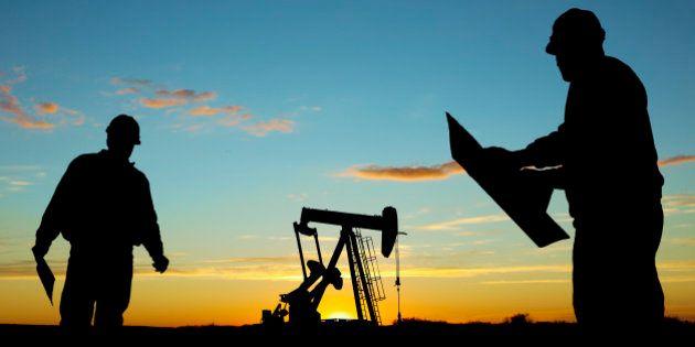 Finanças, energia e riscos
